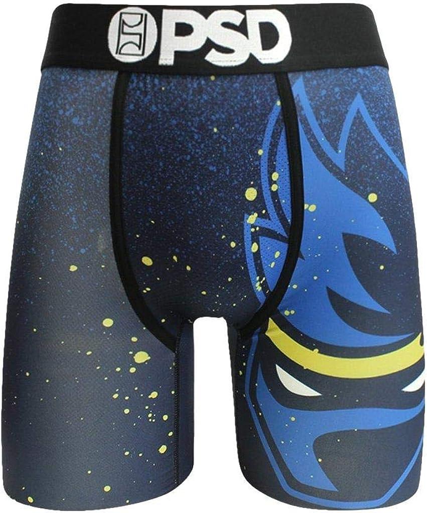 PSD Men's Ninja Fate Boxer Brief Underwear