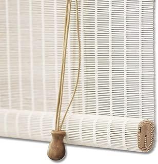 vertical blinds no bottom chain