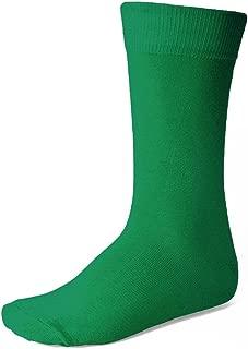 Men's Kelly Green Socks