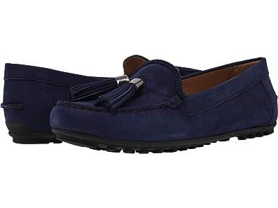 Geox Leelyan 11 (Blue) Women
