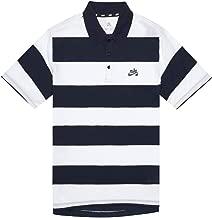 Nike Mens SB Dry Polo Stripe 923977