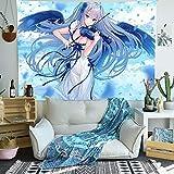 pagtan Simsant Animación Japonesa Tapicería Lolita Maid Falda...