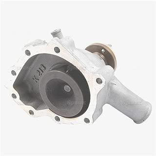 Sparex, S.53174 Water Pump, Massey Ferguson, Hinomoto For Hinomoto Massey Ferguson 200 Series Compact Series E2002, E2004, E21, E23, E2302, E2304, E25220, 22041030, 1035, 210, 2202104