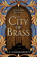 The City of Brass (The Daevabad Trilogy, Book 1) (English Edition)