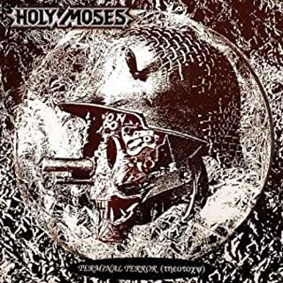 Best holy moses terminal terror Reviews