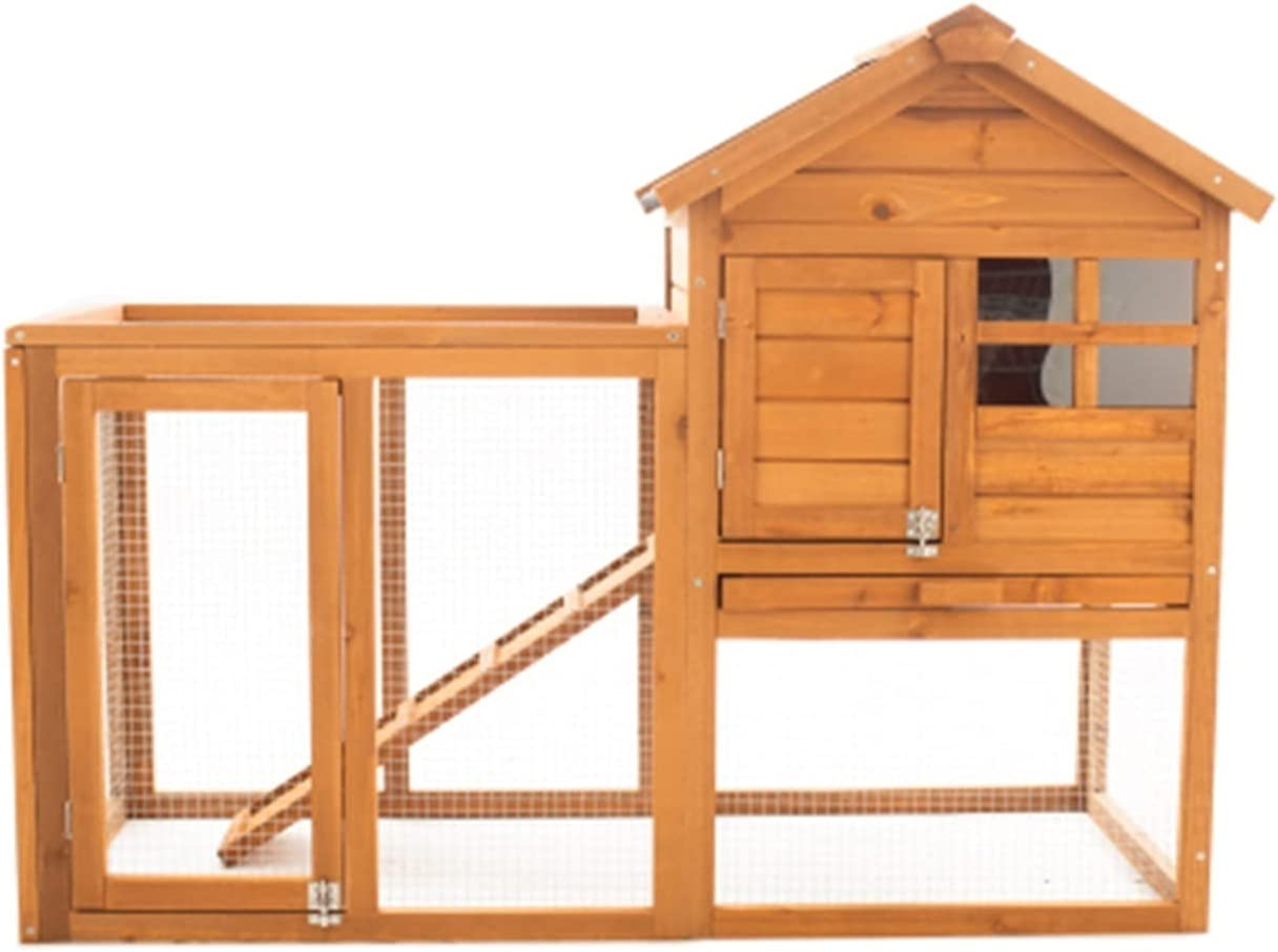 JITUO Wooden Pet House Cats Sleep Max 43% OFF Rest and Dogs H Genuine Free Shipping