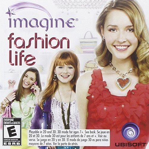 Ubisoft Imagine Fashion Designer