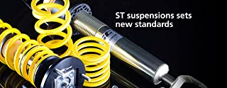 ST Suspensions 51310 Rear Anti-Sway Bar for VW Golf VII