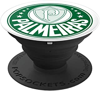 Palmeiras Soccer Fan - PopSockets Grip and Stand for Phones and Tablets