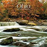Ohio Wild & Scenic 2022 7 x 7 Inch Monthly Mini Wall Calendar, USA United States of America Midwest State Nature