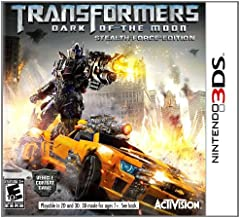 Best transformers 3ds games Reviews
