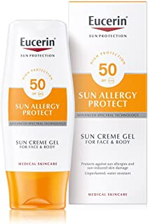 Eucerin Sun Allergy Protection Creme-Gel Spf50 by Eucerin