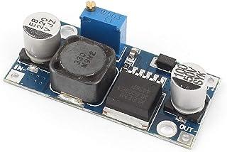 X-DREE DC-DC Adjustable Step-up boost Power Converter Module XL6009 Replace LM2577 (6897058a-a222-11e9-8d7c-4cedfbbbda4e)