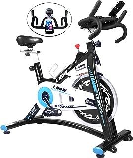 Best smart stationary bike trainer Reviews