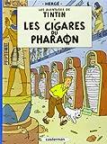 Les aventures de Tintin - Les Cigares du pharaon