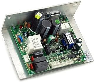 AFG Horizon Livestrong Treadmill Lower Control Board Motor Controller LPCA Digital;2.25 2.5 HP