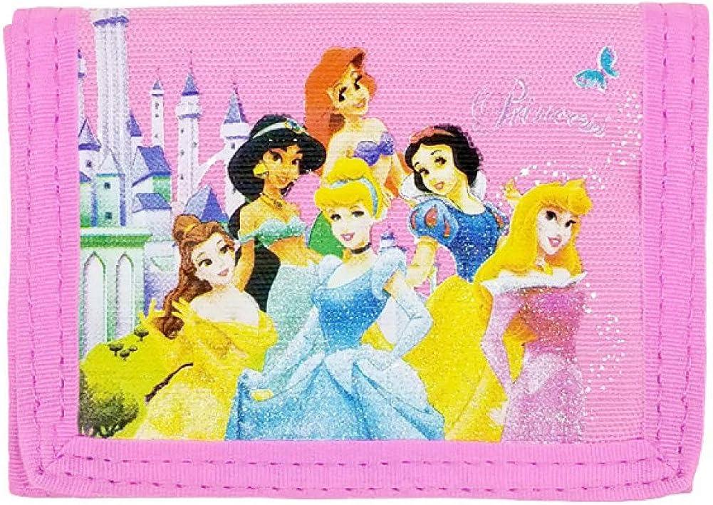 Princess Trifold Wallet