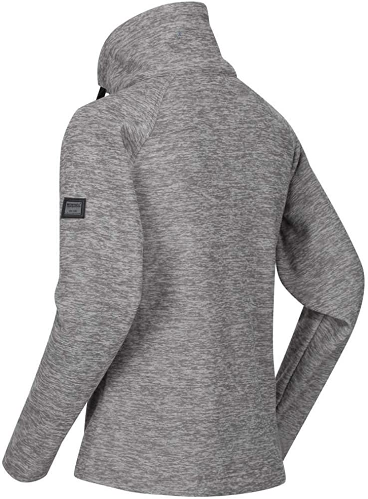 Regatta Zaylee Full Zip Fleece with Two Lower Welt Pockets Sweater para Mujer