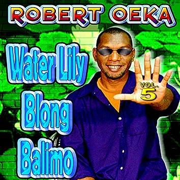 Water Lily Blong Balimo Vol.5