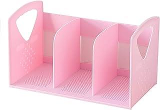 Nai-storage Mignon Disque Vinyle Armoire de Rangement, Fille CD Chambre séparée Présentoir - Chambre Enfant Bureau Grande ...