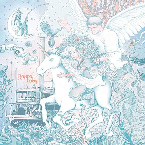Arranjos De Marcelo Lobato - Rappa Baby [CD]