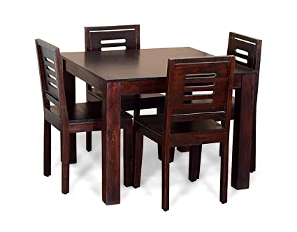 Dining Table w/ 4 Chairs -