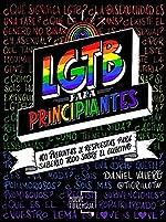 LGTB para principiantes de Daniel Valero Aguilar