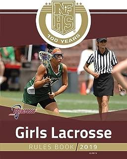 nfhs lacrosse rules