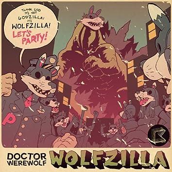 Wolfzilla