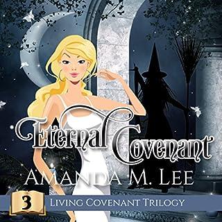 Eternal Covenant audiobook cover art