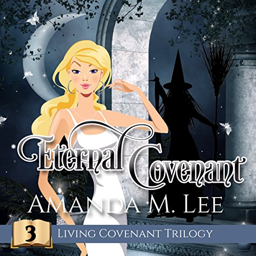 Eternal Covenant audiobook cover art