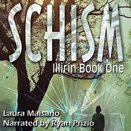 SCHISM  By  cover art