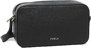 [フルラ]ショルダーバッグ ブロック MINI ミニバッグ ブラック レディース FURLA EAS6FBK Q26000 O6000 [並行輸入品]