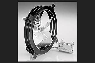 Air Vent Mount Power INC. 53319 Gable Attic Ventilator