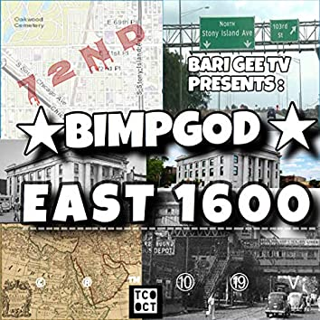 East 1600