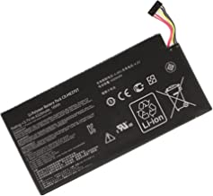 Civhomy Replacement Battery For Asus Google Nexus 7 1st Generation 8GB/16GB/32GB 0B200-00120500 ME370T Wi-Fi