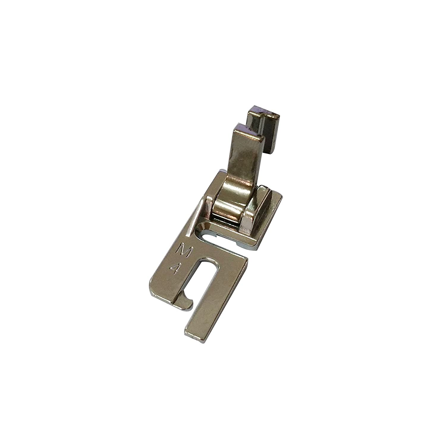 HONEYSEW PRESSER FOOT Universal Hinged Low Shank 4mm Felling FIT BROTHER NEW SINGER JANOME TOYOTA JUKI # P60960