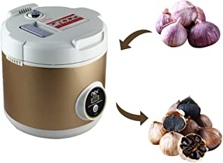 NEX HT-KF20 black Garlic Fermenter, Gold