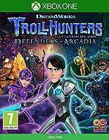 Troll Hunters Defenders Of Arcadia (Xbox One) (輸入版)
