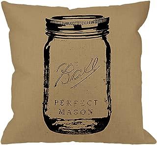 Best mason jar pillow Reviews