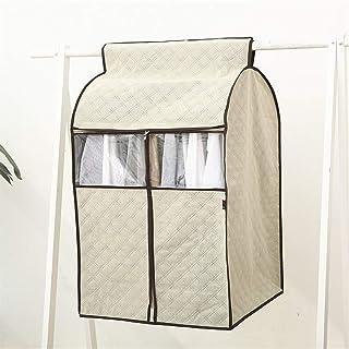 Vêtements Sacs Costume Sacs antipoussière avec fermeture éclair for placard de rangement et Set Voyage de 2 Pour les costu...