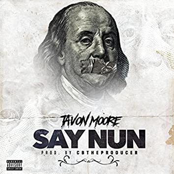 Say Nun