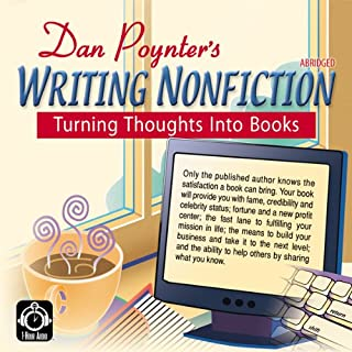 Writing Nonfiction cover art