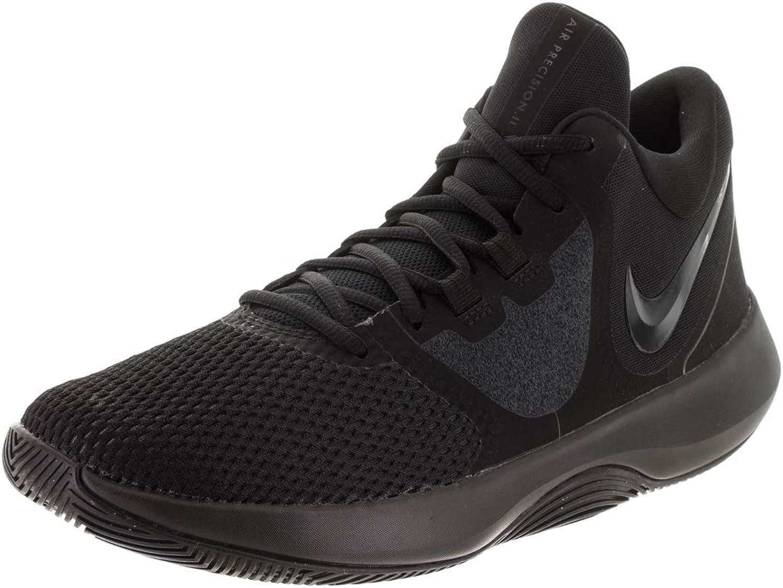 Nike Men's Air Precision II Basketball shoes