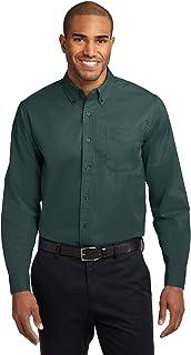 635fd8bd37aa7 Amazon.com  6XL - Dress Shirts   Shirts  Clothing