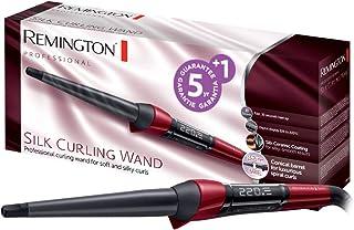 Remington CI96W1 Silk Curling Wand Arricciacapelli, Forma a