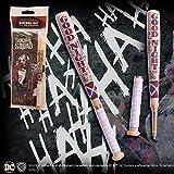 Bolígrafo de bate de béisbol Harley Quinn de The Noble Collection