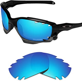 Tintart Performance Lenses Compatible with Oakley Jawbone&Racing Jacket Polarized Etched