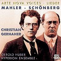 Mahler/Scheonberg:Voices