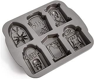 Best tombstone cake pan Reviews